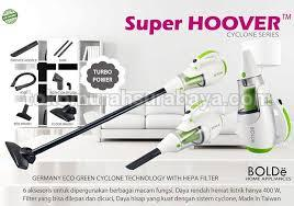 BOLDE SUPER HOOVER