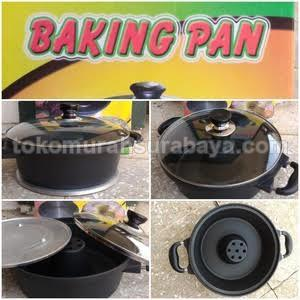 baking pan import
