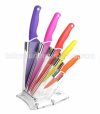 GOOD4U 036225 KNIFE SET  6 PCS